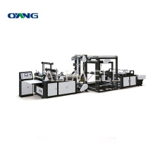 Non Woven Bag Making Machine Fully Automatic, Non Woven Fabric Shopping Bag Making Machine
