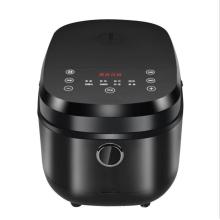Amazon Supplier 220V Kitchen 5L Black Multifunction Intelligent Electric Rice Cooker