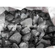 metal de silicio de alta pureza