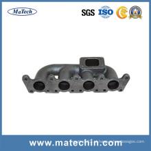 De Boa Qualidade Precision Turbo Exhaust Manifold Iron Casting