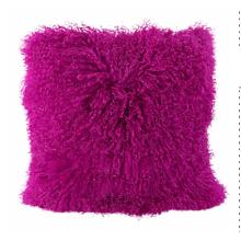 Lamb Fur Cushion Suitable for kids