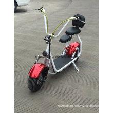 Электромотор 500W Junior City Coco E Scooter