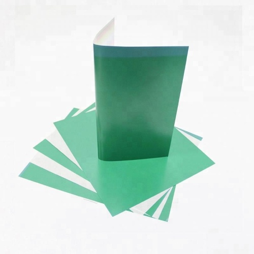 Huaguang Green Color Lithography Offset PS-Platten