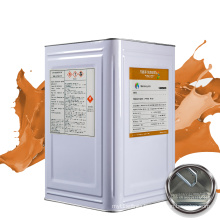 Hot sale pvc primer for edge banding with good  transparency VFP-102