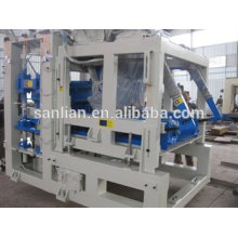 most profitable products mini brick factory / machine for small business