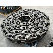 Rodillos de cadena de pista de piezas de tren de rodaje de excavadora OEM