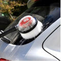 Car care brush
