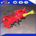 Горячие продажи середине передачи фермы роторная машина для трактора