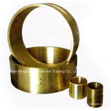 Service d'OEM Bronze et Alliage de cuivre Casting