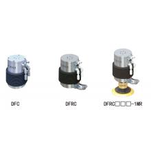 Rückkopplungssensor für die Kraftregelung des Linearantriebs