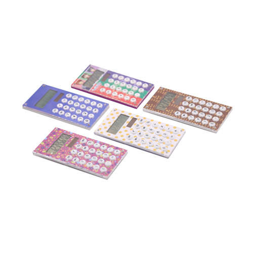 PN-2229 500 pocket CALCULATOR (8)
