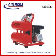 CE SGS 2HP 16L Luftkompressor mit Direktantrieb (ZFL16)