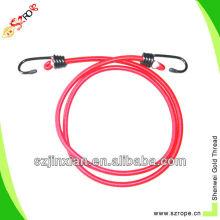 металлические крючки банджи шнур /эластичный шнур bungee с крюком