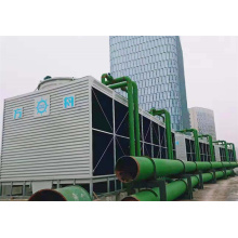 FBF closed circuit water cooling tower double air
