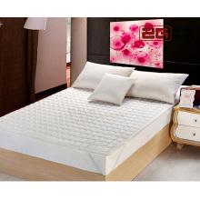 Wholesale hotel soft mattress pad