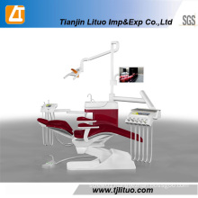 Lituo Dental Chair Brands Tianjin Factory China