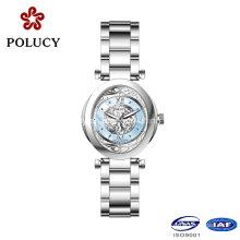 Chaud vente Vogue luxe Lady Diamond Bracelet montre Wrist Watch