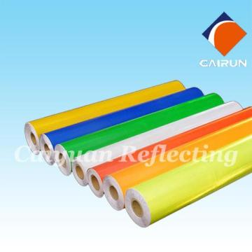 Acryl Engineering Grade Reflektierende Folie