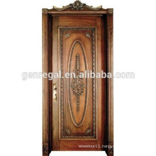 CE hotel interior utility luxury design wood door