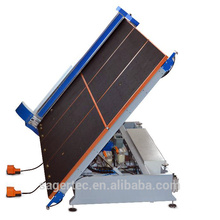Máquina de corte de vidro redonda automática de alta qualidade
