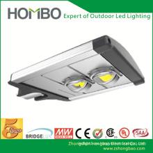 Impermeable BridgeLux luz de la calle de estilo de moda 60w vehículos legales de la calle de utilidad