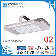 UL genehmigt 200W LED Low Bay Light mit Bewegungssensor