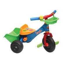 Детский автомобиль игрушки Дети трехколесный велосипед (H4646019)