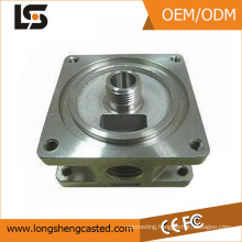 buy direct from china factory spray processing steel casting cnc metal parts