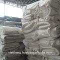 100% Baumwolle grauer Köper 3/1 Stoff 108*58/CD20*CD20/Breite 165 cm