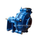 150E-L Ljusskrap Slurry Pump
