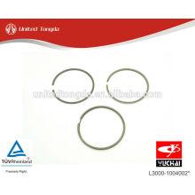 YuChai двигатель YC6L поршневое кольцо L3000-1004002 *