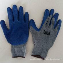 Trabalho (luvas); Luvas de proteção do trabalho