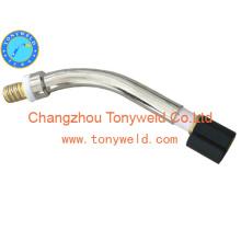 binzel welding torch parts mig 25AK swan neck