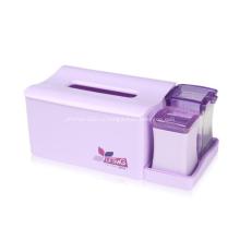 Пластиковый ящик для салфеток Настольный органайзер оптом