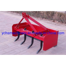 Tractor 3 Point Hitch Box Blade Land Leveler