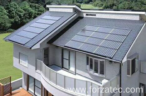 3KW PV power system