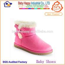 Calzado de invierno para niños