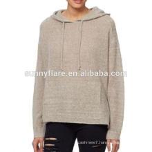 New Design Women 100% Cashmere Coat Jumper Sweater