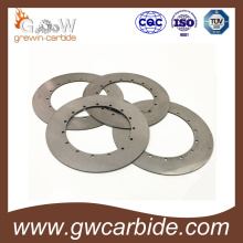 Tungsten Carbide Rings with Holes