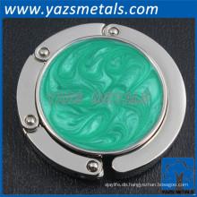 billig Metall Standard Größe Geldbörse Kleiderbügel Großhandel