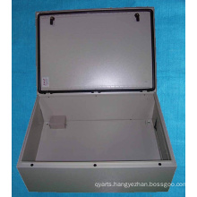 Seamless Waterproof Rubber Sealing Electrical Cabinet