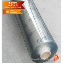 0.1 кристалл пленка ПВХ мм для супер прозрачная ПВХ пленка ПВХ завод
