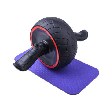 Gym Fitness Equipment Multifunction Exercise Rebound Abdomen Bearing Yoga Roller Wheels