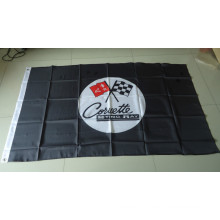 Автомобиль реклама дисплей флаг корвет stingay флаг корвет stingay баннер 90x150 см размер 100% полиэстер