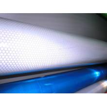Alta intensidad prismático reflexivo película imprimible