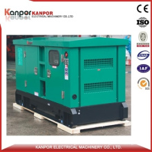 FAW 40kw 50kVA Diesel Generator Set with Reliable Chinese Engine