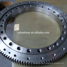 OEM Manufacturer ring style turntable for excavator parts