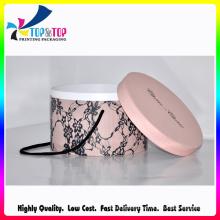 Cosmetic Box/Paper Box/ Perfume Box with Handle