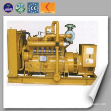 LPG /Natural Gas Generator Set with Silent Generator for Sale