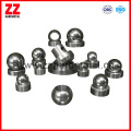 Tungsten Cabide Ball and Seat